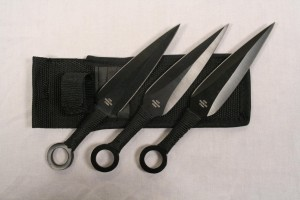 kunai-throwing-knives