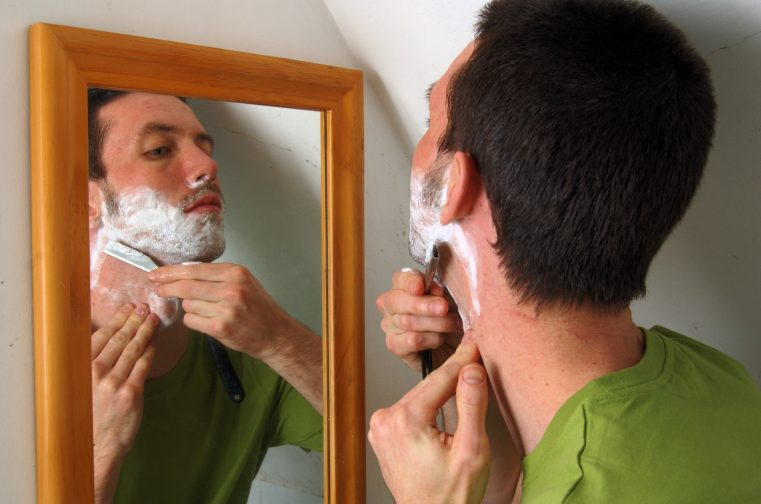 shaving-method-sensitive-skin