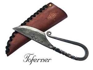celtic pocket knife by toferner
